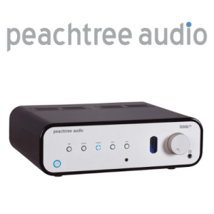Peachtree Audio