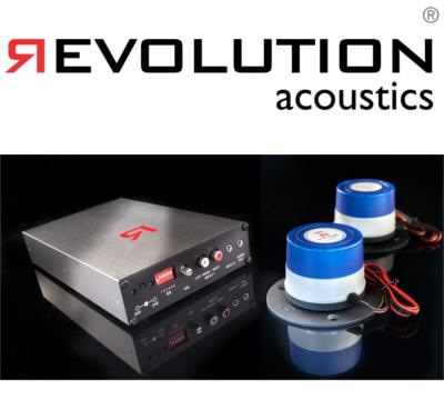 Revolution Acoustics