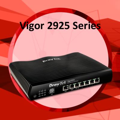 Vigor 2925